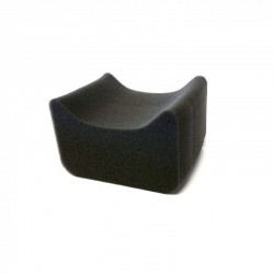 Dark tire aplicator